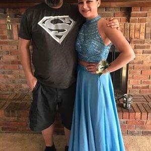 chicago Dresses - Prom dress!